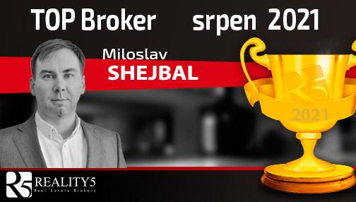 Top Broker Reality 5